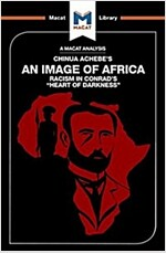 An Image of Africa : Racism in Conrad's Heart of Darkness (Paperback)