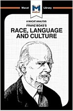 Race, Language and Culture (Paperback)