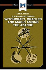 Witchcraft, Oracles and Magic Among the Azande (Paperback)