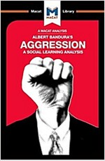 Aggression : A Social Learning Analysis (Paperback)