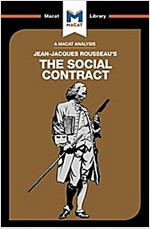 The Social Contract (Paperback)