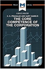 The Core Competence of the Corporation (Paperback)