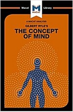 The Concept of Mind (Paperback)