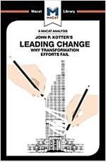 Leading Change (Paperback)