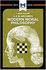 Modern Moral Philosophy (Paperback)
