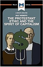 The Protestant Ethic and the Spirit of Capitalism (Paperback)