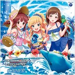 THE IDOLM@STER CINDERELLA GIRLS MASTER SEASONS SUMMER! (CD)