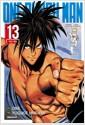 원펀맨 One Punch Man 13