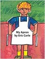 [중고] My Apron (Hardcover)