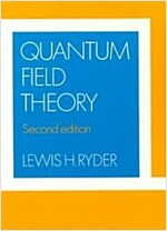 Quantum Field Theory (Paperback, 2 Revised edition)