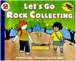 Let's Go Rock Collecting (Paperback, 2)