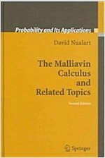 The Malliavin Calculus and Related Topics (Hardcover, 2, 2006)