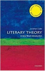 Literary Theory: A Very Short Introduction (Paperback, 2 Rev ed)