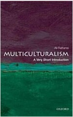 Multiculturalism: A Very Short Introduction (Paperback)