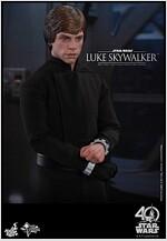 [Hot Toys] 스타워즈 : 제다이의 귀환 루크 스카이워커 MMS429 1/6th scale Luke Skywalker Collectible Figure