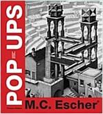 M. C. Escher Pop-Ups (Hardcover, Pop-Up)