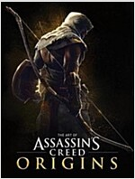 The Art of Assassin's Creed Origins (Hardcover)