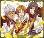 劇場版KING OF PRISM -PRIDE the HERO-Song&Soundtrack (CD)