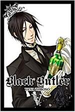 [중고] Black Butler, Vol. 5 (Paperback)