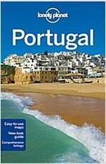 [중고] Lonely Planet Portugal (Paperback)
