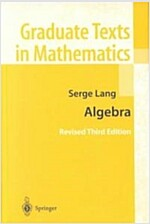 Algebra (Paperback, 3)
