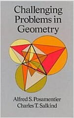 Challenging Problems in Geometry (Paperback, 2, Revised)