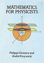 Mathematics for Physicists (Paperback)