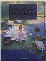 The Classic Treasury of Hans Christian: Andersen (Hardcover)