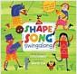 [중고] The Shape Song Swingalong [With CD (Audio)] (Wallet or folder)