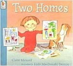 Two Homes (Paperback, New ed)
