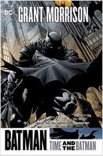 배트맨 : 타임 앤드 배트맨