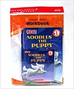 Scholastic Leveled Readers 1-6 : Noodles the Puppy (Book + CD + Workbook)