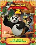 Po & Ping's Recipe Storybook (Paperback)