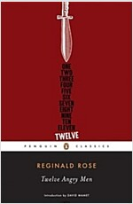Twelve Angry Men (Paperback)