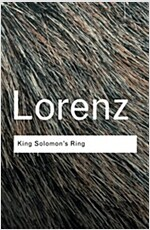 King Solomon's Ring (Paperback)