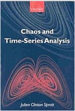 Chaos and Time-Series Analysis (Paperback)