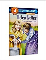 Helen Keller: Courage in the Dark (Paperback)