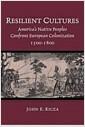 [중고] Resilient Cultures (Paperback)