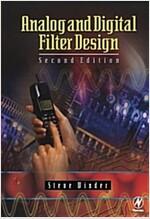 Analog and Digital Filter Design (Paperback, 2 ed)