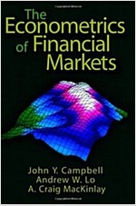 The Econometrics of Financial Markets (Hardcover)