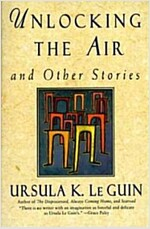 Unlocking the Air: Stories (Paperback)