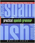 Practical Spanish Grammar: A Self-Teaching Guide (Paperback, 2, Revised)