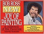 Bob Ross' New Joy of Painting (Paperback)