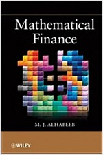 Mathematical Finance (Hardcover)