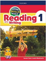 Oxford Skills World: Level 1: Reading with Writing Student Book / Workbook (Paperback)
