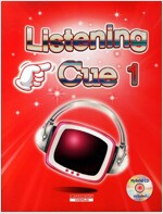 Listening Cue 1 (B+W+CD)