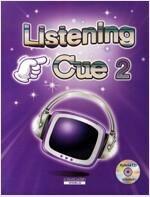 Listening Cue 2 (Book + Workbook + CD)