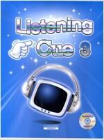 Listening Cue 3 (B+W+CD)