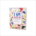 I Spy Phonics Fun Boxed Set (12 Books With CD)