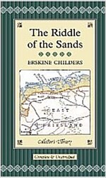 The Riddle of the Sands (Hardcover)